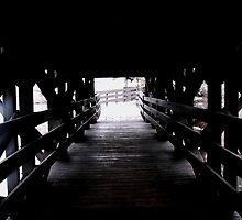 Bridges of Belmar by dalsART