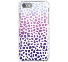Furs IV iPhone Case/Skin