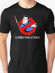 "The ""Real"" Ghost Beaters Unisex T-Shirt"