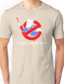 """The """"Real"""" Ghost Beaters Unisex T-Shirt"""