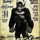 Robot Monster by 1974design