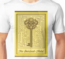 Key to the Overlook Unisex T-Shirt