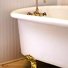 1036 Everett Ave Louisville / Claw Foot Tub by MisterBphotos