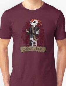 Confused Jack Unisex T-Shirt