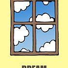 Dream by Mandusk