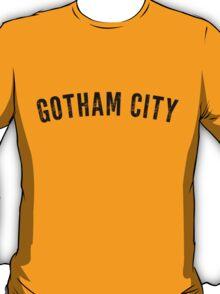 Gotham City Shirt T-Shirt