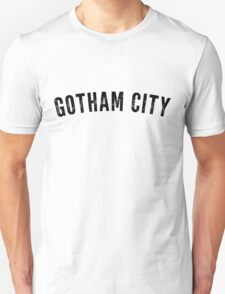 Gotham City Shirt T-Shirt