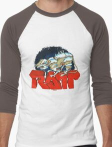 RATT Men's Baseball ¾ T-Shirt