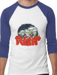 RATT Men's Baseball ¾ T-Shirt