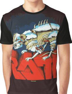 RATT Graphic T-Shirt