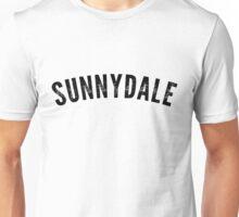 Sunnydale Shirt Unisex T-Shirt