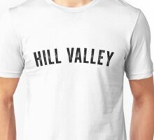 Hill Valley Shirt Unisex T-Shirt