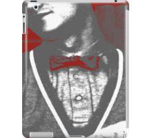 Darren iPad Case/Skin