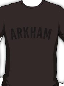 Arkham Shirt T-Shirt