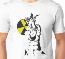 Hazmat Control Unisex T-Shirt