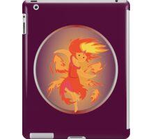 Fire Starter iPad Case/Skin