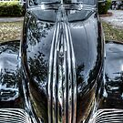 HDR - Long Black Hood by Doug Greenwald