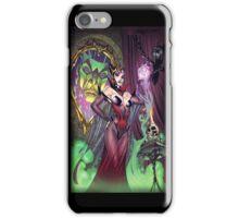 Malificent iPhone Case/Skin
