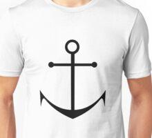 Ship Anchor Unisex T-Shirt