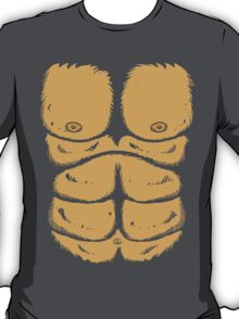 Made from real Gorilla Chest T-Shirt
