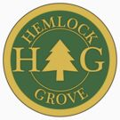 Hemlock Grove Police Department by zorpzorp