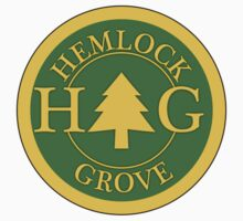 Hemlock Grove Police Department T-Shirt