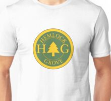 Hemlock Grove Police Department Unisex T-Shirt