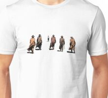 C'era una volta il West III Unisex T-Shirt