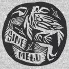Sine Metu by Pam Wishbow