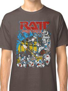 RATT PATROL Classic T-Shirt