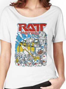 RATT PATROL Women's Relaxed Fit T-Shirt