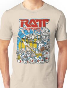 RATT PATROL Unisex T-Shirt