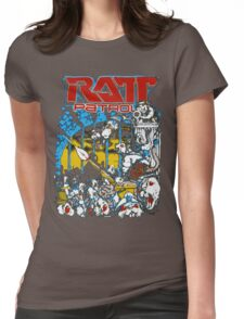 RATT PATROL Womens Fitted T-Shirt