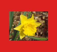 The Yellow Daffodil Unisex T-Shirt