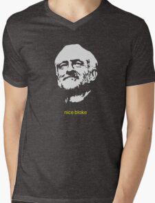 Jeremy Corbyn 'nice bloke' Mens V-Neck T-Shirt