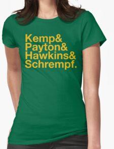 OG Lob City Womens Fitted T-Shirt