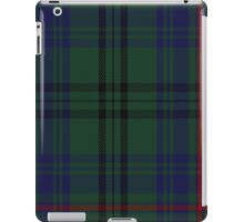 10010 Walker Hunting Clan/Family Tartan Fabric Print Ipad Case iPad Case/Skin