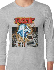 RATT 2 Long Sleeve T-Shirt