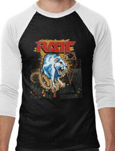RATT 2 Men's Baseball ¾ T-Shirt