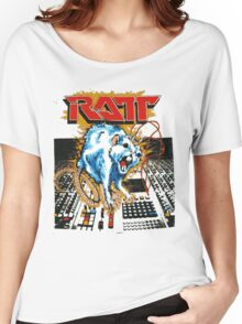 RATT 2 Women's Relaxed Fit T-Shirt