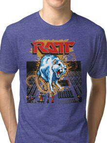 RATT 2 Tri-blend T-Shirt
