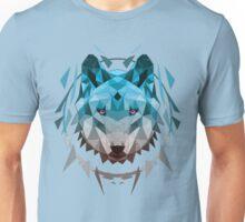 wolf blue Unisex T-Shirt
