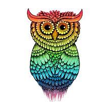 'Owlbert' by STUDIO 88 TARANAKI NZ