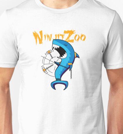 dah dum solo with logo Unisex T-Shirt