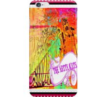 THE KITTY CATS iPhone Case/Skin