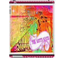 THE KITTY CATS iPad Case/Skin