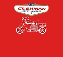 CUSHMAN Unisex T-Shirt