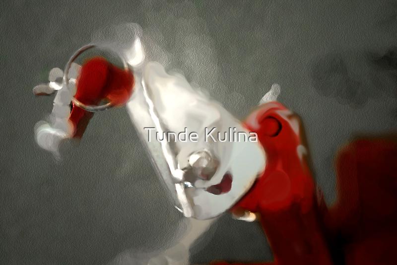 Lo by Tunde Kulina