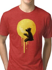 Honeymoon Tri-blend T-Shirt