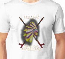 OSAGE - 001 Unisex T-Shirt